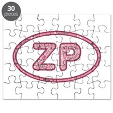 ZP Pink Puzzle