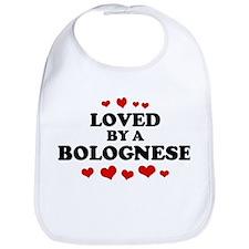 Loved: Bolognese Bib