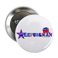 WEEPUBLICAN Button