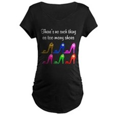 SIZZLING SHOES T-Shirt