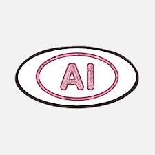 AI Pink Patch
