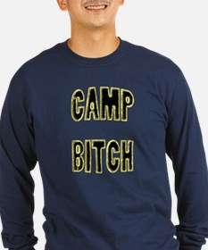 CAMP BITCH T