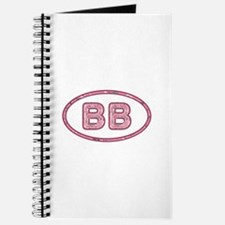 BB Pink Journal