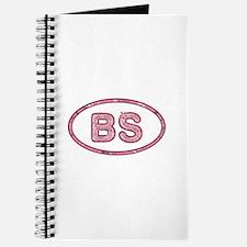 BS Pink Journal
