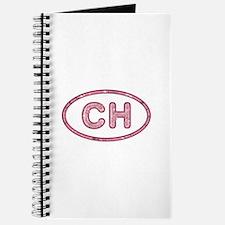 CH Pink Journal