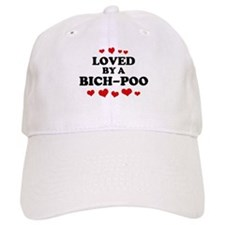 Loved: Bich-Poo Baseball Cap
