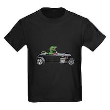 T-rex Hot Rod T