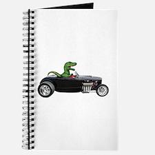 T-rex Hot Rod Journal