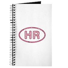 HR Pink Journal
