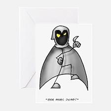 SuperStix Greeting Cards (Pk of 10)