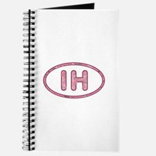 IH Pink Journal
