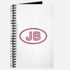 JB Pink Journal
