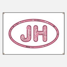 JH Pink Banner