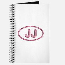 JJ Pink Journal