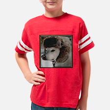 madogtile Youth Football Shirt