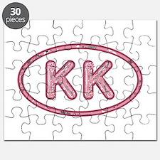 KK Pink Puzzle
