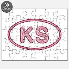 KS Pink Puzzle