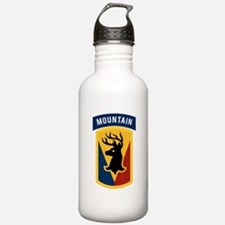 86th Infantry BCT Water Bottle