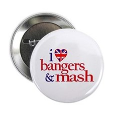 Bangers and Mash Button