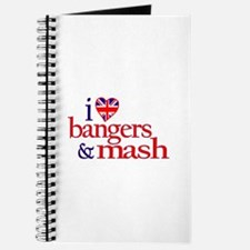 Bangers and Mash Journal