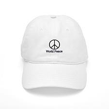 world peace Baseball Baseball Cap