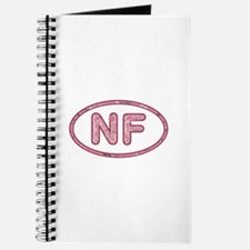 NF Pink Journal