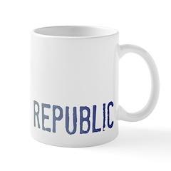 Dominican Rep Mug