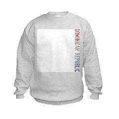 Dominican Rep Sweatshirt