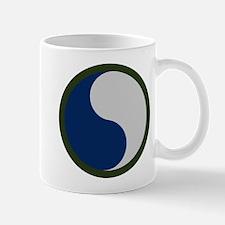 29th Infantry Mug