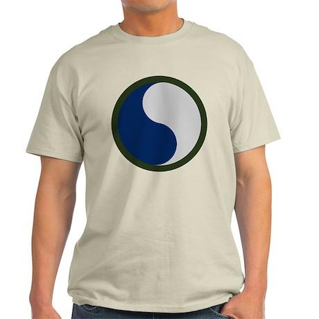 29th Infantry Light T-Shirt
