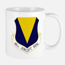 86th AW Mug