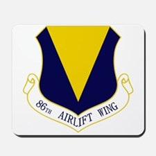 86th AW Mousepad