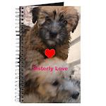 Sisterly Love Journal