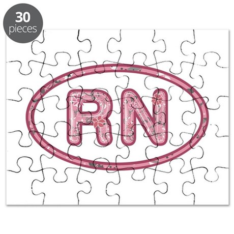 RN Pink Puzzle