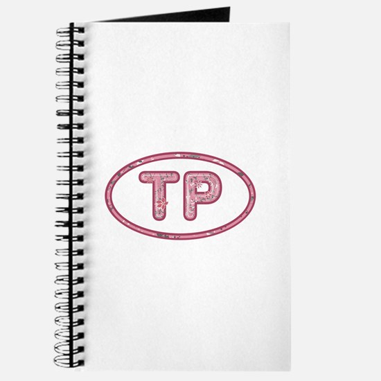 TP Pink Journal