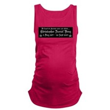 CDP8T3WHT.png Maternity Tank Top