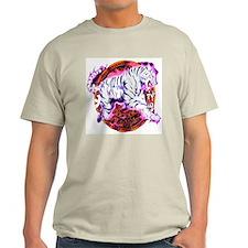 White Tiger - Bengal Tiger T-Shirt