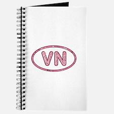 VN Pink Journal