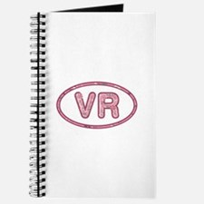 VR Pink Journal