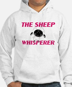 The Sheep Whisperer Sweatshirt