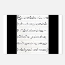 Sheet Music Keep Of The Promise by K. Hubler BW Po