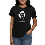 Flannery O'Connor Women's Dark T-Shirt
