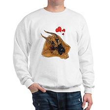 C FF Motherlove Sweatshirt