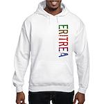 Eritrea Hooded Sweatshirt