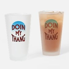 THANG Drinking Glass