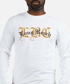 Long Beach LBC Original Long Sleeve T-Shirt