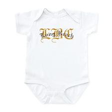 Long Beach LBC Original Infant Bodysuit