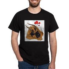 C FBlk Motherlove T-Shirt