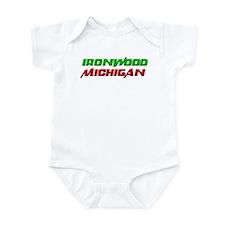 IWD - Infant Bodysuit