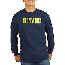 Ironwood T